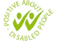 Postive About Disabled People
