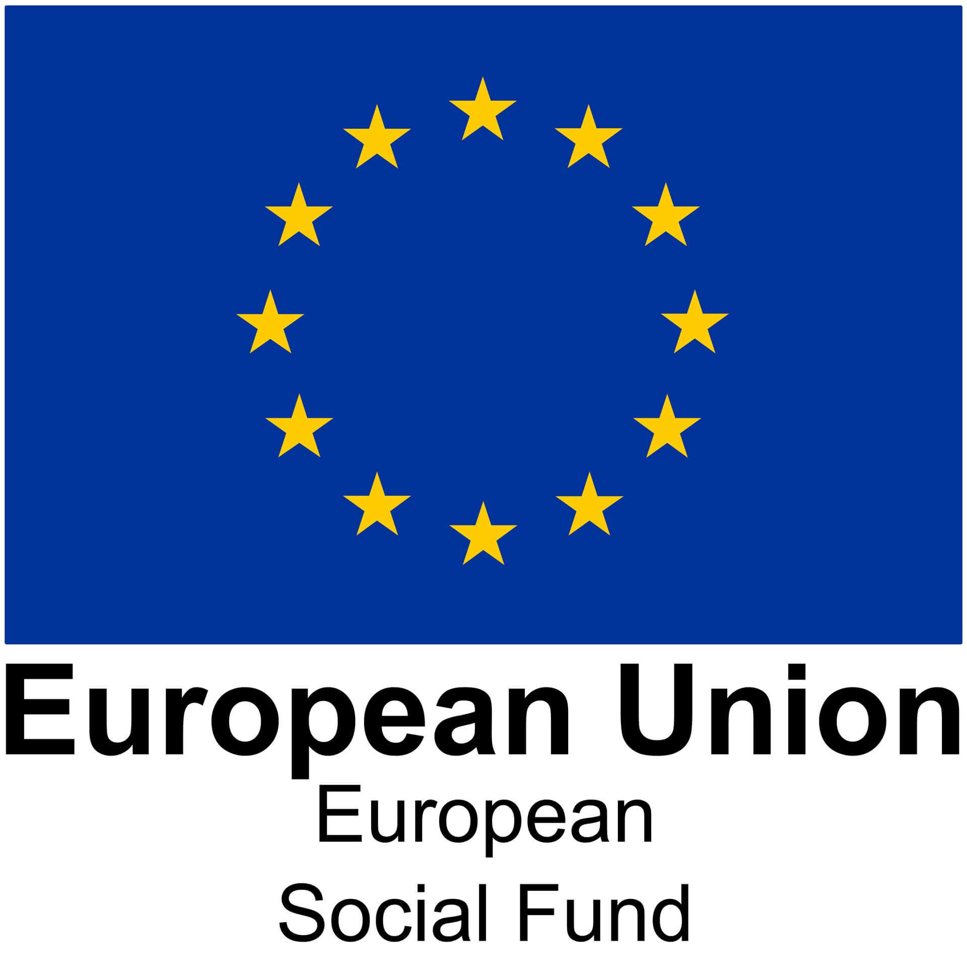 European Union - European Social Fund
