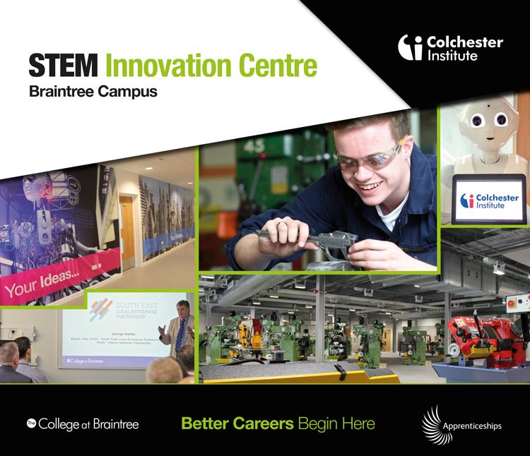 STEM Innovation Centre