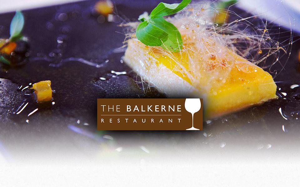 Balkerne Restaurant